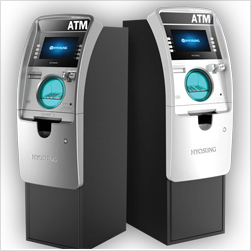 HALO ATM Machine