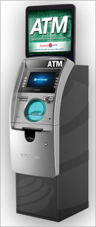Install ATM Machines