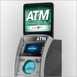 Privately Owned ATM