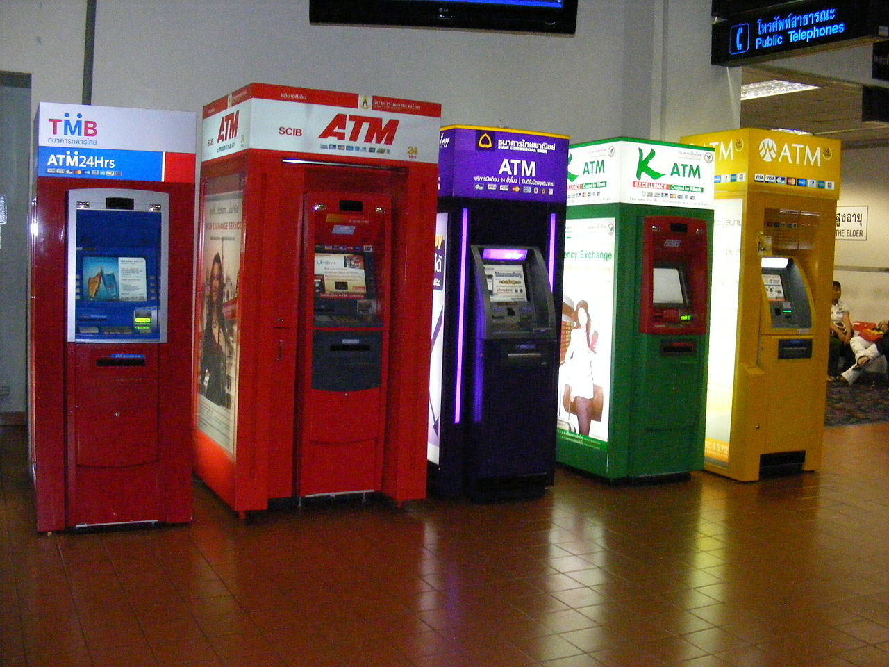Best ATM Processing Companies